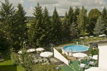 Hotel & Residence Hochriegel Spiegelau