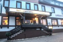 Löwen Landhotel Bad Wildbad