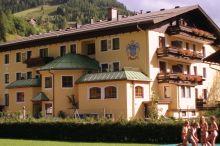 Hotel Kathrin Großarl