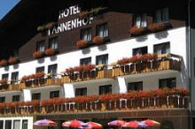 Tannenhof Steeg im Lechtal