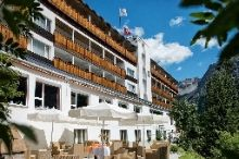 Sunstar  Alpine Hotel Arosa Arosa