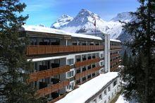 Sunstar  Alpine Arosa