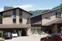 Fünf-Dörfer Hotel-Sportcenter