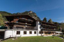 Alpenhotel Sonneck Bad Hindelang