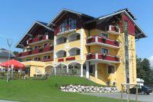 Hotel Sonneck Schladming-Rohrmoos