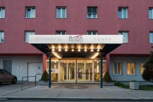 Arion Cityhotel Vienna & Appartm. Wenen