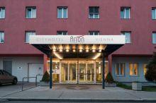 Arion Cityhotel Wenen