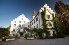 Hotel Schloss Wartegg Rorschach