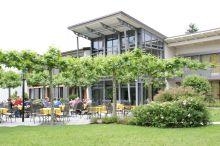 JUFA Sporthotel Wangen im Allgäu