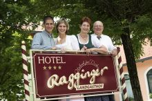Ragginger Hotel/ Landgasthof