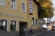 Hotel Schillerhof Vöcklabruck