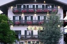 Ragginger Hotel/ Landgasthof Nussdorf am Attersee