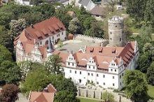 Schlosshotel Schkopau Merseburg