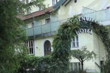 Rosenvilla Salzburg Town
