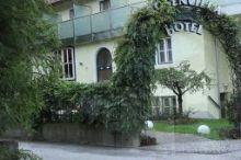 Rosenvilla de stad Salzburg