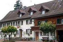Hirschen Landgasthof Ramsen