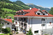 Tiroler Adler Luttach