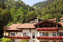 Alpenhotel Tiefenbach Oberstdorf