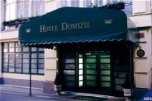 Domizil Pension Vienna