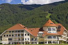 Schönblick Parkhotel Brunico