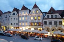Stadthotel Styria Steyr