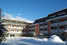 Aktiv- und Wellnesshotel Zentral Prato Allo Stelvio