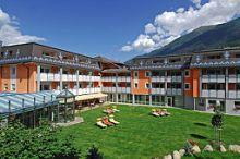 Zentral Aktiv- und Wellnesshotel Prato Allo Stelvio