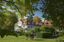 Schlossgut Oberambach am Starnberger See Münsing