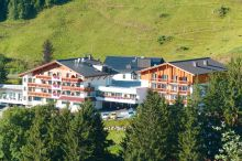 Schillerkopf Alpinresort Bürserberg