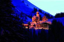 Alpenhotel Mittagspitze Damüls
