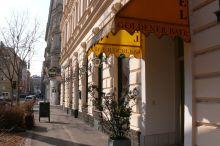 Goldener Baer Wien