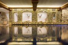 Aktiv & Spa Hotel Alpenrose Schruns/Tschagguns
