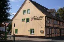 Altstadthotel Ilsenburg Ilsenburg