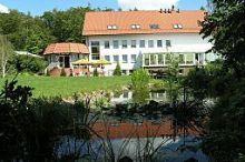 Harzresidenz Hotel-Restaurant Thale