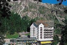 Schweizerhof Sils/Segl im Engadin