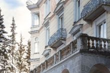 Reine Victoria St. Moritz