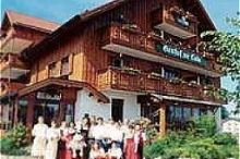 Alte Linde AKZENT Hotel Feldafing