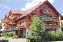 Akzent Hotel Alte Linde Wieling Feldafing