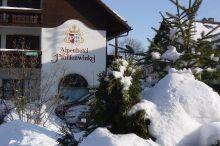 Alpenhotel Pfaffenwinkel Peiting