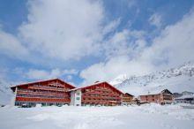 ROBINSON Club Alpenrose Zürs Zürs am Arlberg