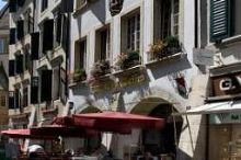 Zunfthaus zu Wirthen Solothurn