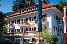 Weiherbad Hotel Gasthof Niederdorf