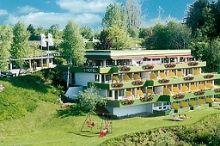 Allgäuer Terrassenhotel Isny