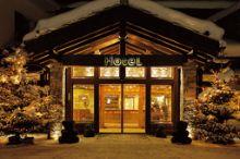 Riffelalp Resort 2222m Zermatt