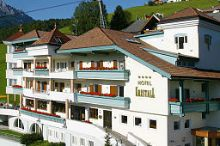 Kronplatz-Resort Hotel Kristall Valdaora