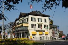 Hotel Schwanen Wil