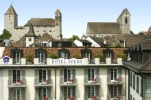 Best Western Speer Rapperswil