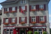 Motel Falken Frauenfeld