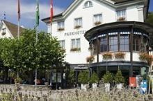 Parkhotel Schwert Amden-Weesen
