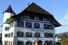 Zum Kreuz Aarau